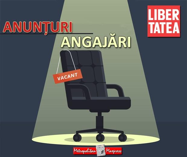 anunturi libertatea