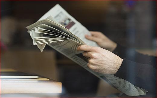 publica anunt ziar